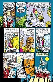 The New Titans (1984-1996) #73