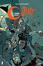 Outcast by Kirkman & Azaceta #5