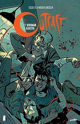 Outcast by Kirkman & Azaceta No.5