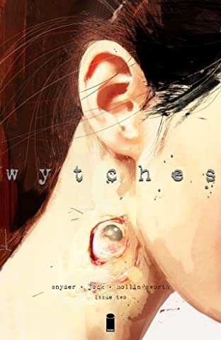 Wytches No.2