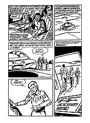 BRIGADE TEMPORELLE Vol. 16: Le Souvenir du Néant