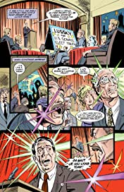 Anarky (1997) #4