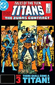 Tales of the Teen Titans (1980-1988) #44