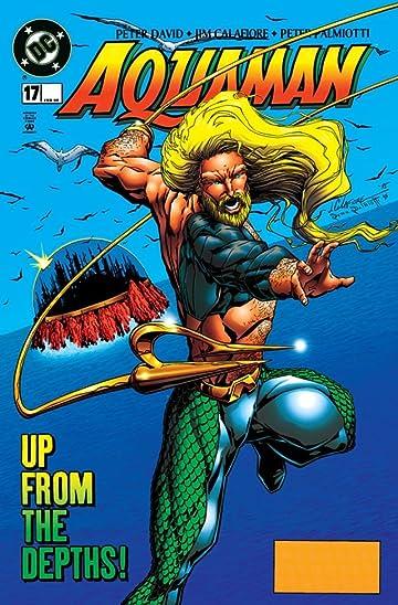 Aquaman (1994-2001) #17