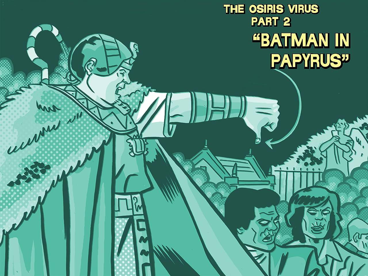 Batman '66 #48