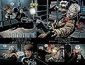 Batman Eternal (2014-2015) #34