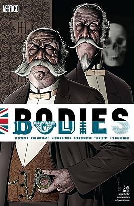 Bodies (2014-2015) No.5