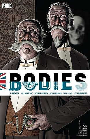Bodies (2014-2015) #5