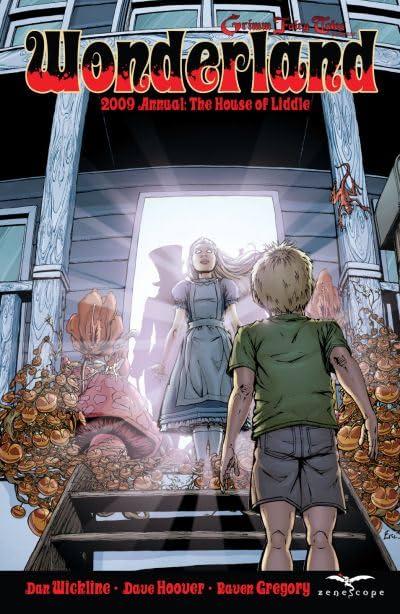 Return To Wonderland: 2009 Annual