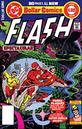 DC Special Series (1977-1981) #11