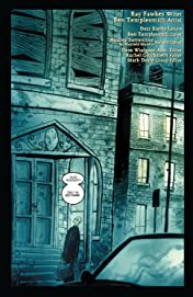 Gotham By Midnight (2014-2015) #1