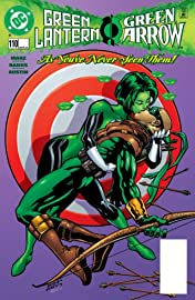 Green Lantern (1990-2004) #110