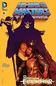 He-Man and the Masters of the Universe (2013-2014) #19