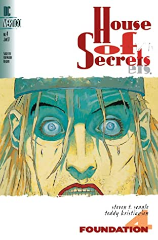 House of Secrets (1996-1998) #4