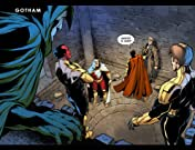 Injustice: Gods Among Us: Year Three (2014-2015) #9