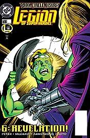 Legion of Super-Heroes (1989-2000) #108