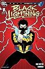Black Lightning: Year One #1