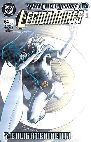 Legionnaires (1993-2000) #64