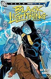 Black Lightning: Year One #2 (of 6)