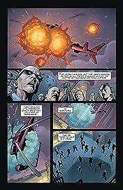 Nemesis: The Impostors (2010) #4