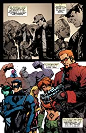 Outsiders (2003-2007) #21