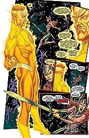 Sinestro (2014-2016) #7