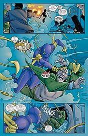 Amazing Spider-Man (1999-2013) #663