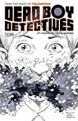 The Dead Boy Detectives (2014-) #11