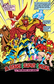 Titans Sell-Out Special (1992) #1
