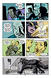 Catwoman (2002-2008) #11