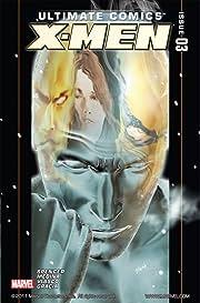 Ultimate Comics X-Men #3