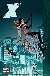 X-23 (2010-2012) #17