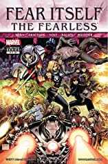 Fear Itself: The Fearless #3