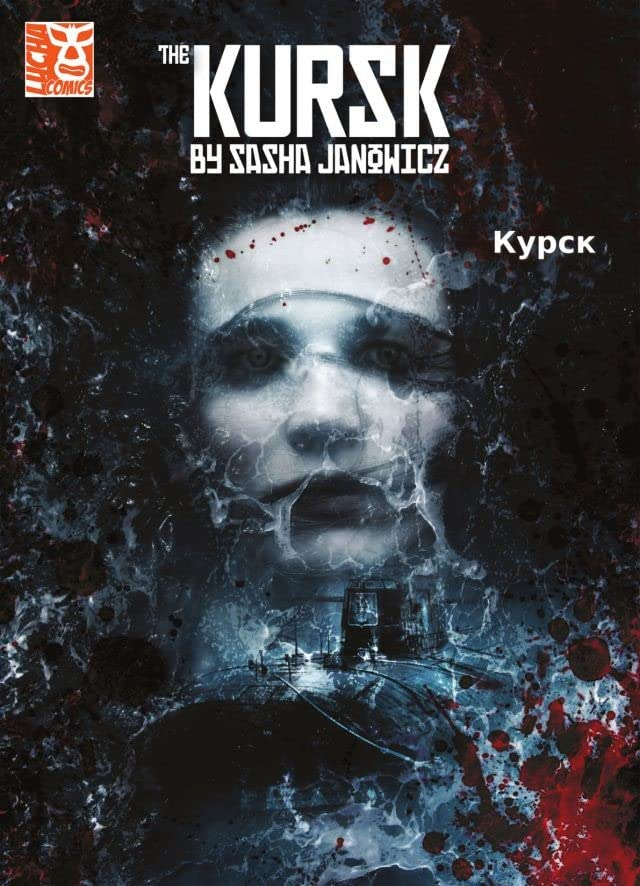 The Kursk (Kypck) #1