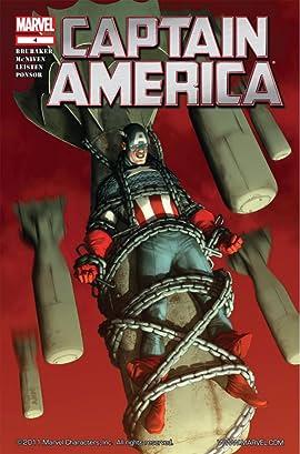 Captain America (2011-2012) No.4
