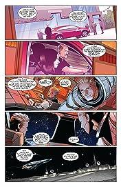 Captain America (2011-2012) #4