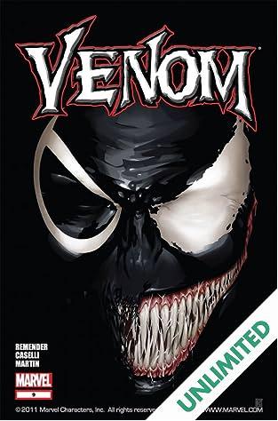 Venom (2011-2013) #9