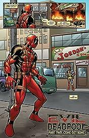 Deadpool (2008-2012) #46
