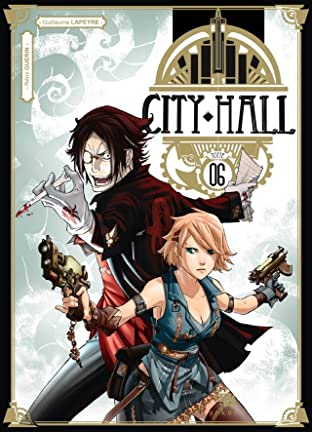 City Hall Tome 6