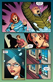 Grimm Fairy Tales: 2014 Holiday Special