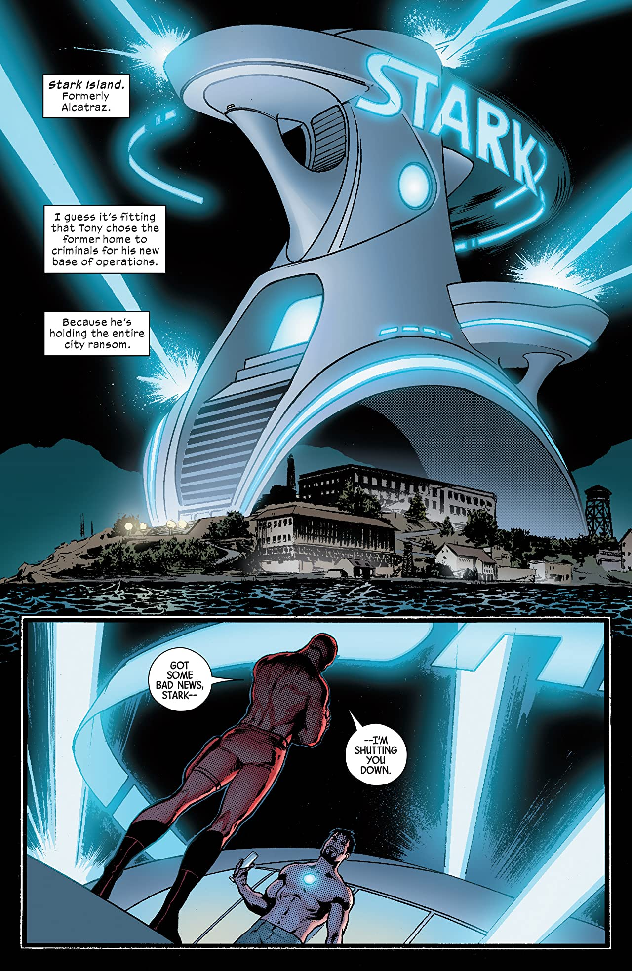 Superior Iron Man (2014-2015) #2