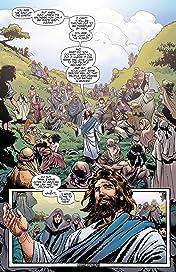 The Christ Vol. 5
