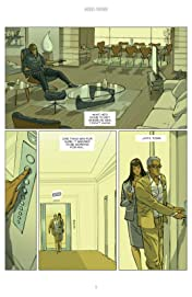 The Killer: Modus Vivendi #1 (of 6)
