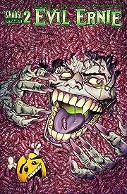Evil Ernie Vol. 2 #2: Digital Exclusive Edition