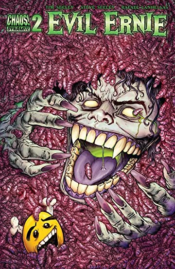 Evil Ernie Vol. 2 #2: Digital Exclusive Edition