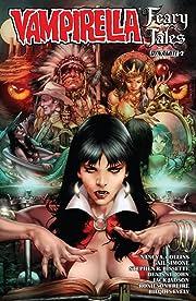 Vampirella: Feary Tales #2 (of 5): Digital Exclusive Edition
