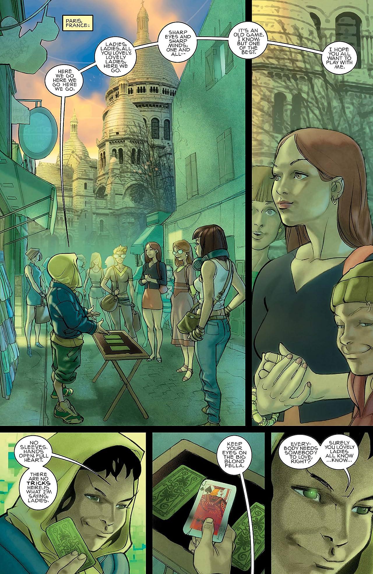 Thor (2007-2011) #617
