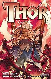 Thor (2007-2011) #618