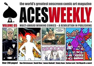Aces Weekly Vol. 5