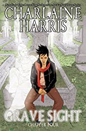Charlaine Harris' Grave Sight #4